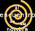 Al Encuentro De Tu Nombre Logo